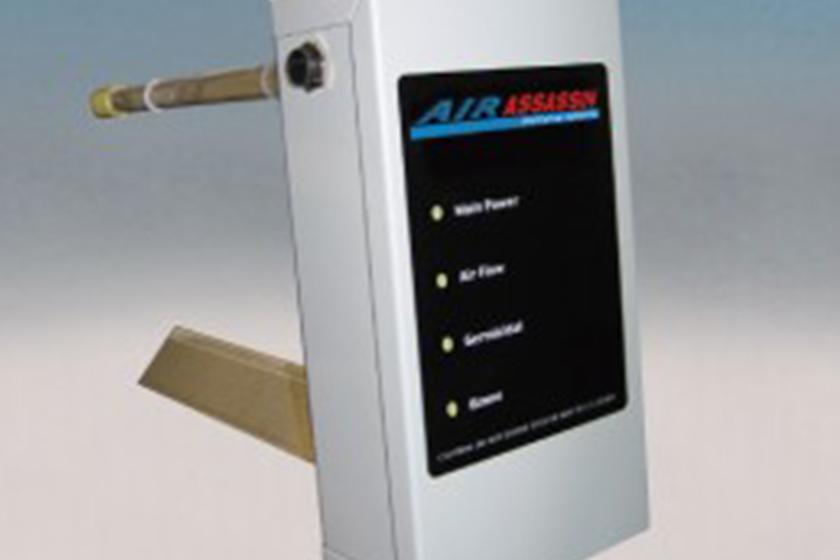 air-purification